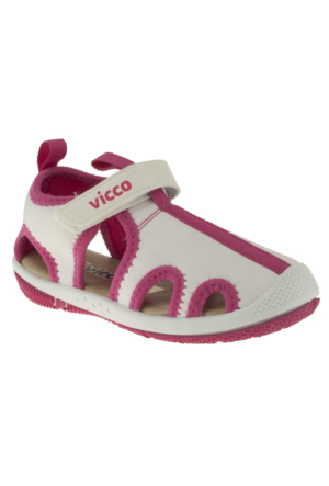 Vicco 211 333U385p Pembe Sandalet