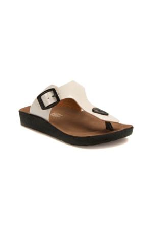Seventeen Fınky Beyaz Kız Çocuk 515 Ayakkabı