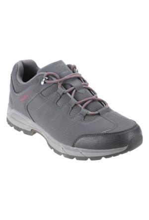 Kinetix 1272242 Koyu Gri Erkek Çocuk Ayakkabı