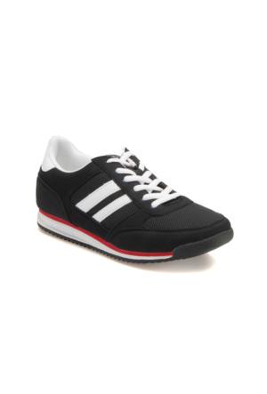Kinetix 1250082 Lacivert Kırmızı Erkek Çocuk Sneaker Ayakkabı