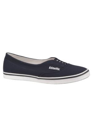 Kinetix 1241177 Lacivert Kadın Ayakkabı