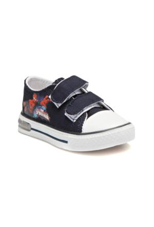 Spiderman A3336246 Lacivert Erkek Çocuk Ayakkabı