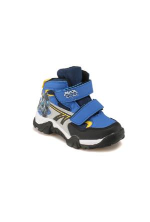 Max Steel A3311264 Mavi Erkek Çocuk Sneaker Ayakkabı