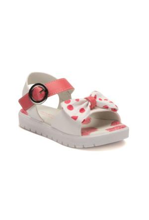 Pink Step A3335308 Mercan Kız Çocuk Sandalet