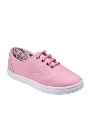 Polaris 61.508256.F Pembe Kız Çocuk Ayakkabı