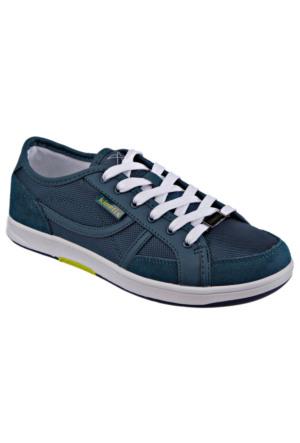 Kinetix 1230041 Petrol Neon Yeşil Erkek Çocuk Sneaker Ayakkabı