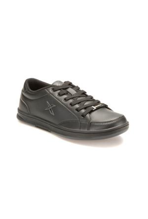 Kinetix 1230045 Siyah Erkek Çocuk Sneaker Ayakkabı