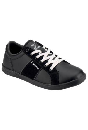 Kinetix 1272092 Siyah Erkek Çocuk Sneaker Ayakkabı