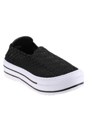 Art Bella Jenny Siyah Kadın Ayakkabı