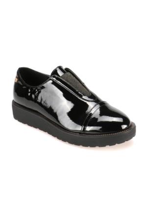 Polaris 52.307739.Z Siyah Kadın Ayakkabı