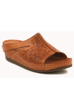Gedikpaşalı 1007 Bayan Terlik-Sandalet