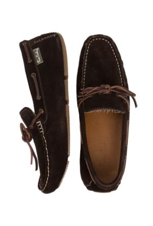 Pierre Cardin Rok.Y3T3830 Ayakkabı Kahverengi 50088967