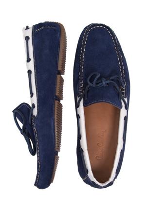 Pierre Cardin Rok.Y3T3835 Ayakkabı Lacivert 50089125