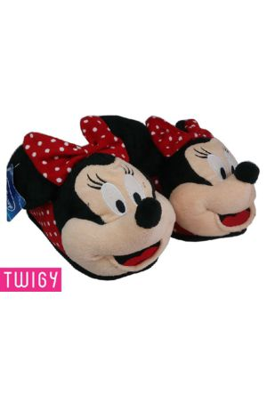 TWIGY Tw Minnie Mouse, Minnie Mouse Panduf