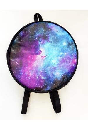 Köstebek Galaxy Sırt Çantası Kyç057