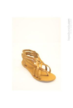 Gio&Mi Taba Sandalet V8-2