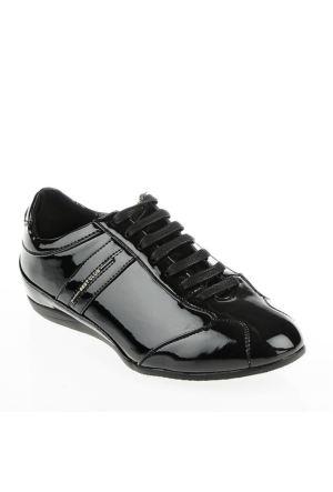 Best Club Erkek Günlük Ayakkabı 32103 Siyah Rugan