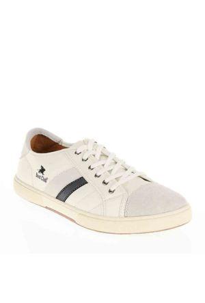 Best Club Erkek Günlük Ayakkabı 32116 Beyaz