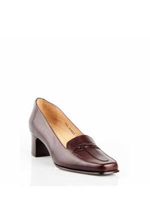 Pedro Camıno Bayan Günlük Ayakkabı 87651 Kahve