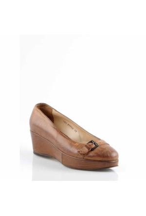 Pedro Camıno Bayan Günlük Ayakkabı 87719 Taba