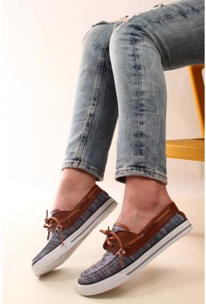 Gön Kadın Ayakkabı 36450