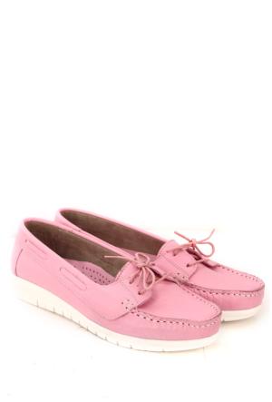 Gön Deri Kadın Ayakkabı 45106