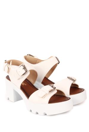 Gön Kadın Sandalet 53161