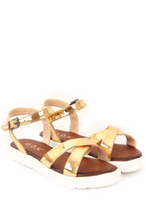 Gön Kadın Sandalet 53685