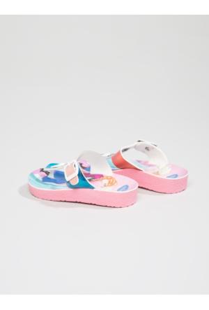 LC Waikiki Kız Çocuk Sandalet