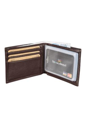 Bouletta Blwl 021 Kahverengi Wallet Multiple Cüzdan