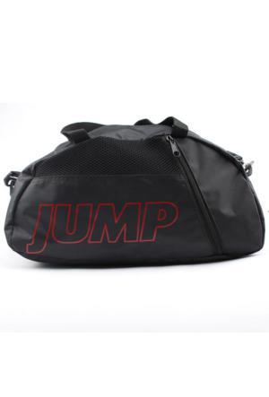 Jump Çanta Jçnt 1101 Spor Seyahat Çanta Valiz