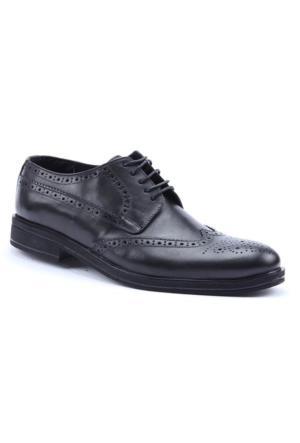 Arow B8019 %100 Deri Günlük Klasik Erkek Ayakkabı