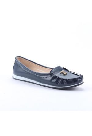 Cudo 94268 Günlük Ortopedik Kadın Babet Ayakkabı