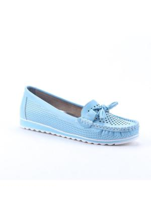 Cudo 97621 Günlük Ortopedik Kadın Babet Ayakkabı