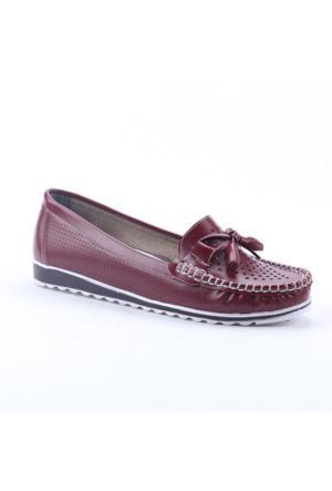 Cudo 97635 Günlük Ortopedik Kadın Babet Ayakkabı
