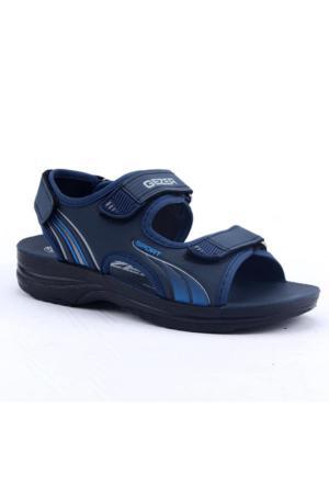 Gezer 8160 Günlük Cırtlı Erkek Çocuk Sandalet