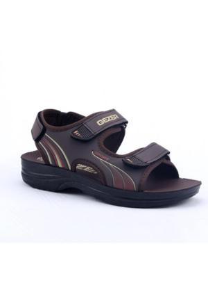 Gezer 8162 Günlük Cırtlı Erkek Çocuk Sandalet