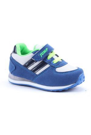 Jump 13088 Günlük Işıklı Erkek Kız Çocuk Spor Ayakkabı