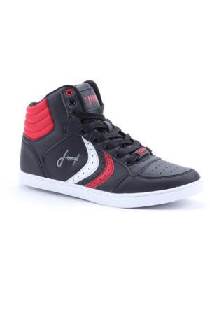 Jump 2874 Günlük Koşu Yürüyüş Basket Unisex Spor Ayakkabı