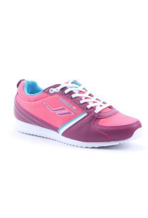Lescon 3634 Günlük Yürüyüş Koşu Kadın Spor Ayakkabı