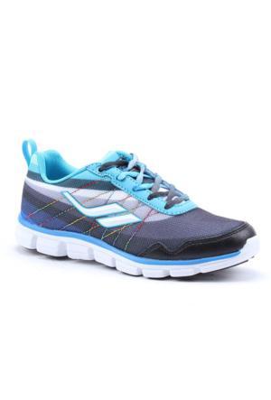 Lescon L-3713 Fileli Günlük Yürüyüş Koşu Erkek Çocuk Ayakkabı