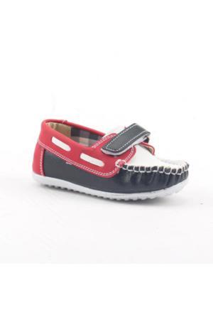 Max 2000 Günlük Rok Ortopedik Cırtlı Erkek Çocuk Spor Ayakkabı