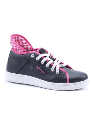 Mp 112-2050 Spor Ayakkabı (36-40)