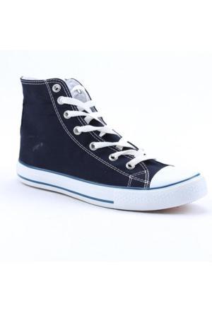 Mp 7105 Uzun Boğazlı Günlük Yürüyüş Convers Erkek Spor Ayakkabı
