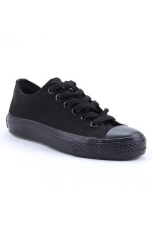 Mp 7106Zn Günlük Yürüyüş Convers Kanvas Kadın Spor Ayakkabı
