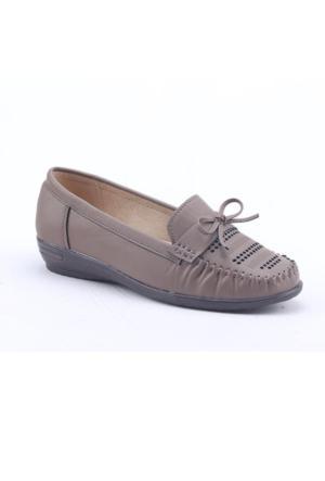 Osaka 2822 Ortopedik Taban Günlük Anne Ayakkabısı