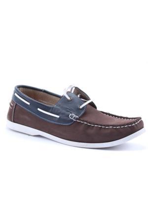 Paolo Massi Günlük Deri Erkek Ayakkabı