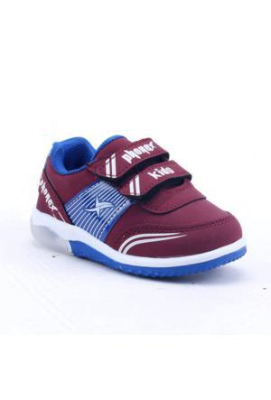 Phonex Ks29 Günlük Işıklı Ortopedik Erkek Çocuk Spor Ayakkabı