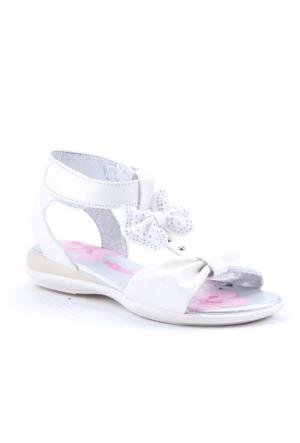 Polaris 15E2567 Ortopedik Günlük Kız Çocuk Sandalet