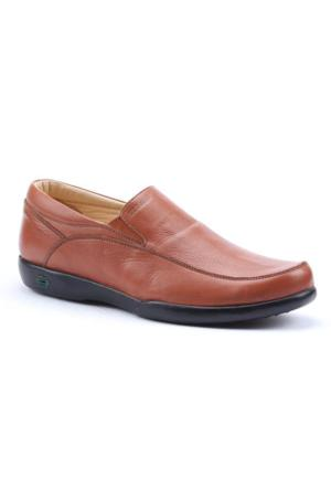 Scooter %100 Deri Ortopedik Klasik Günlük Erkek Ayakkabı